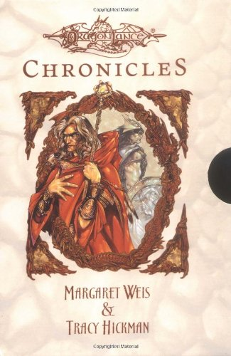 Dragonlance Chronicles, 6-Volume Boxed Set