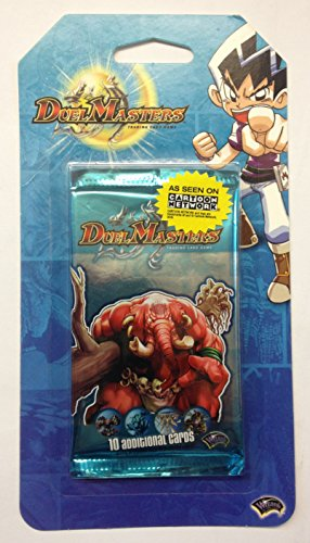 9780786934478: Duel Masters TCG Base Set Booster Pack