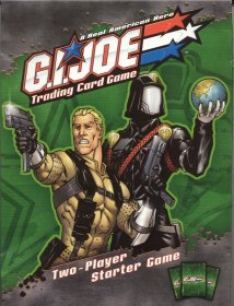 9780786935284: G.I. Joe TCG: Starter Game