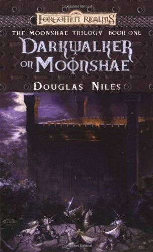 9780786935604: Darkwalker on Moonshae (Moomshae Trilogy)
