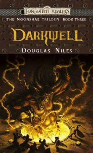 9780786935666: Darkwell (Moonshae Trilogy)