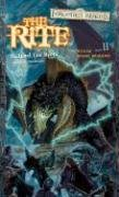 The Rite (Forgotten Realms: The Year of the Rogue Dragons, Book 2) (9780786935819) by Richard Lee Byers