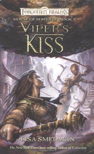 9780786936168: Viper's Kiss: House Of Serpents, Book II