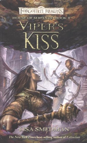 9780786936168: Viper's Kiss: House of Serpents, Book II