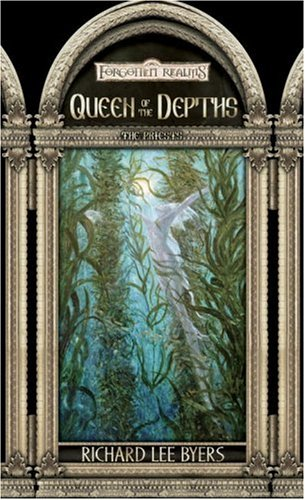 9780786937370: Queen of the Depths: The Priests