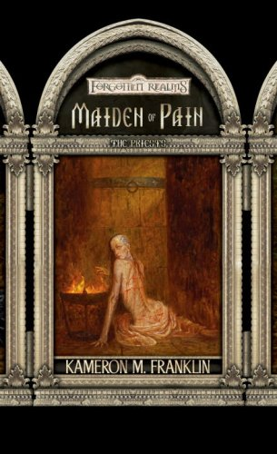 Maiden of Pain: The Priests: Kameron M. Franklin