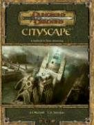 Cityscape (Dungeons Dragons d20 3.5 Fantasy Roleplaying Supplement)