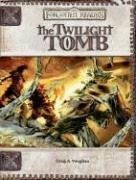 9780786939473: The Twilight Tomb (Dungeon & Dragons d20 3.5 Fantasy Roleplaying, Forgotten Realms Adventure)
