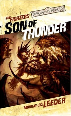9780786939602: Son of Thunder (Forgotten Realms: The Fighters)