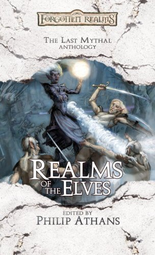 9780786939800: Realms of the Elves (Forgotten Realms)