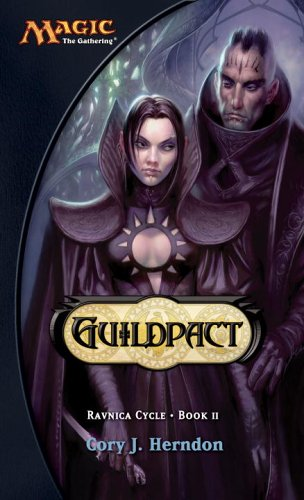 9780786939893: Guildpact