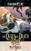 9780786940127: The Queen of Death: The Lost Mark, Book 3
