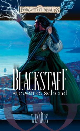9780786940165: Blackstaff (Forgotten Realms: The Wizards)
