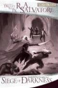 9780786940219: Siege of Darkness (Forgotten Realms: The Legend of Drizzt, Book IX)