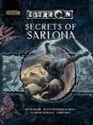 Secrets of Sarlona (Dungeons & Dragons d20 3.5 Fantasy Roleplaying, Eberron Supplement) (0786940379) by Chris Sims; Glenn McDonald; Keith Baker; Scott Fitzgerald Gray