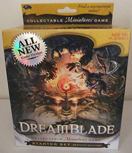 9780786940974: Dreamblade Starter Set