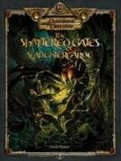 9780786941964: The Shattered Gates of Slaughtergarde (Dungeons & Dragons d20 3.5 Fantasy Roleplaying Adventure)