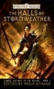 9780786942442: The Halls of Stormweather: bk. 1 (Sembia: Gateway to the Realms)