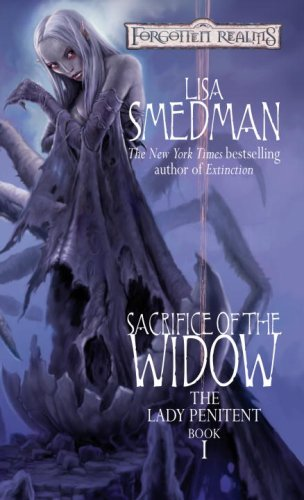 9780786942503: Sacrifice of the Widow (Forgotten Realms: The Lady Penitent, Book 1)