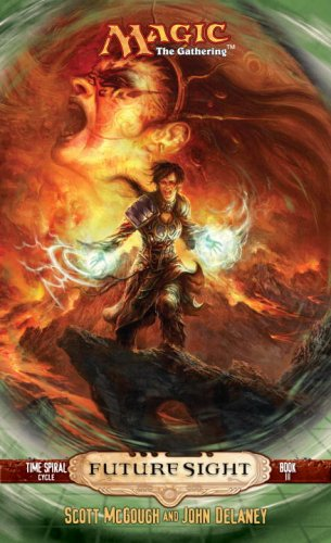 9780786942695: Future Sight: Time Spiral Cycle, Book 3 (Bk. 3) (Magic The Gathering)