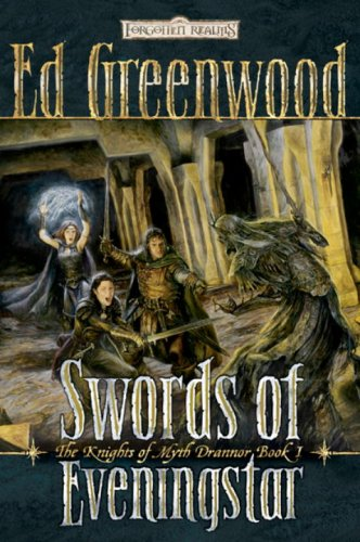 9780786942725: Swords of Eveningstar