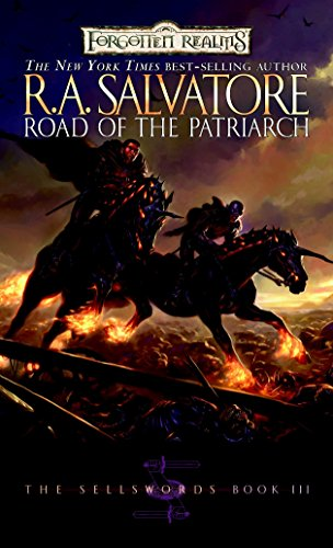 9780786942770: Road of the Patriarch (Forgotten Realms: The Sellswords, Book 3)
