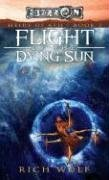 9780786943166: Flight of the Dying Sun (Heirs of Ash)