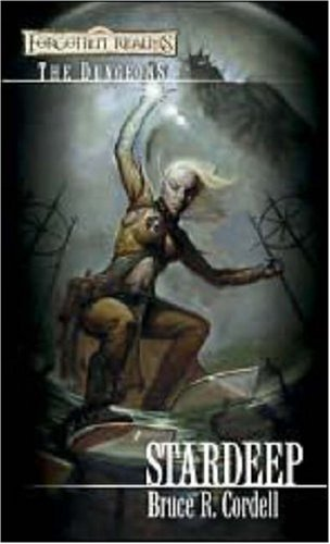 9780786943388: Stardeep: The Dungeons