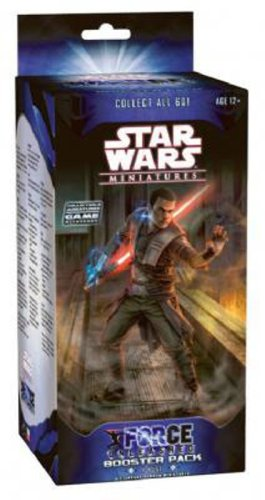 9780786943654: The Force Unleashed: A Star Wars Miniatures Game Expansion