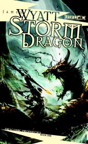 9780786947102: Storm Dragon