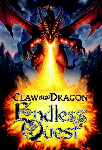 Claw of the Dragon (Endless Quest): Algozin, Bruce