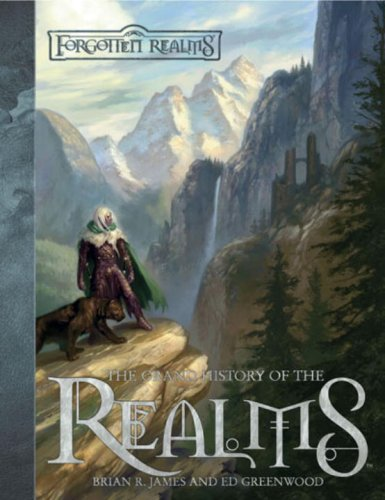 9780786947317: Grand History of the Realms (Forgotten Realms)