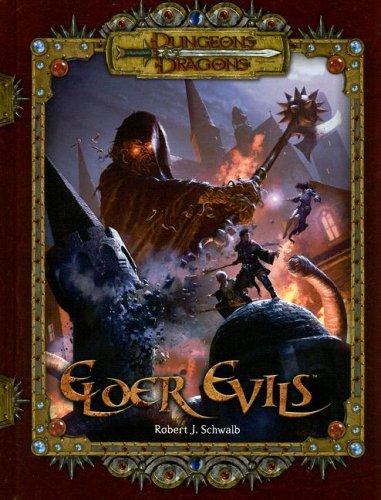 9780786947331: Dungeons Dragons, Elder Evils