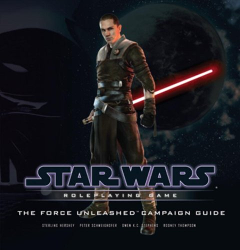 9780786947430: The Force Unleashed Campaign Guide