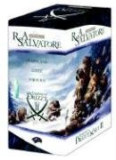 9780786947782: Forgotten Realms: the Legend of Drizzit Set 2: The Crystal Shard/Streams of Silver/The Halfling's Gem (The Icewind Dale Trilogy)
