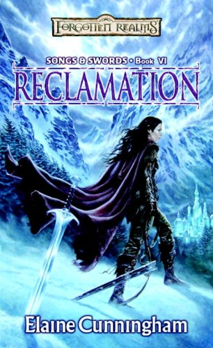 9780786947843: Reclamation (Forgotten Realms)