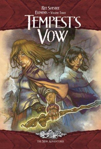 Tempest's Vow: Elements, Volume Three: Soesbee, Ree