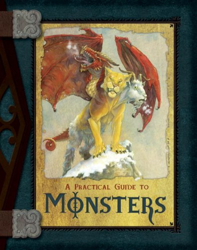 9780786948093: A Practical Guide to Monsters