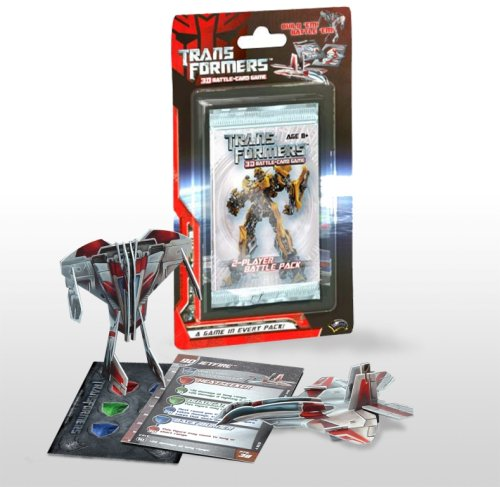 9780786948246: Transformers Battle Pack