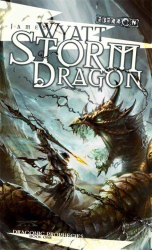 9780786948543: Storm Dragon