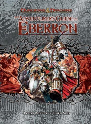 9780786948550: Eberron Survival Guide