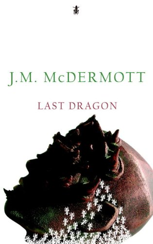 Last Dragon (Discoveries): J.M. McDermott