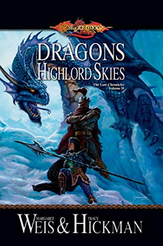 9780786948604: Dragons of the Highlord Skies (Dragonlance: The Lost Chronicles, Book 2)