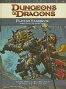 Dungeons & Dragons Player's Handbook: Arcane, Divine, and Martial Heroes (Roleplaying Game Core Rules) (0786948671) by Andy Collins; James Wyatt; Rob Heinsoo