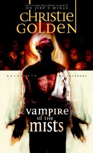 9780786948710: Vampire of the Mists: Ravenloft: The Covenant (The Ravenloft Covenant)