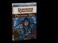 Dungeons & Dragons Premium Dice (D&D Accessory)