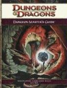 9780786948802: Dungeons & Dragons Dungeon Master's Guide: Roleplaying Game Core Rules, 4th Edition