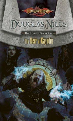 9780786950034: Heir of Kayolin: Dwarf Home, Volume Two