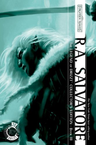 9780786950041: The Legend of Drizzt Collector's Edition, Book III (Bk.3)