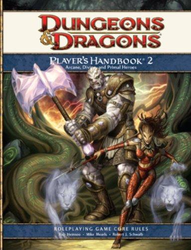 dungeons dragons player's handbook - AbeBooks